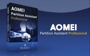 AOMEI Partition Assistant Crack v8.10 | Serial Key Free | Download