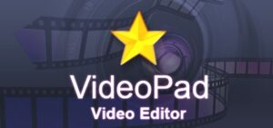 VideoPad Video Editor Crack 10.43 + Activation Key Free Download