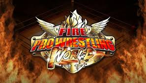 Game Fire pro